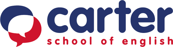 Carter School Of English Logo