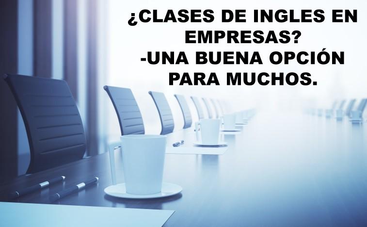 clases de ingles para empresas, curso de ingles para empresa, academia de ingles para empresa