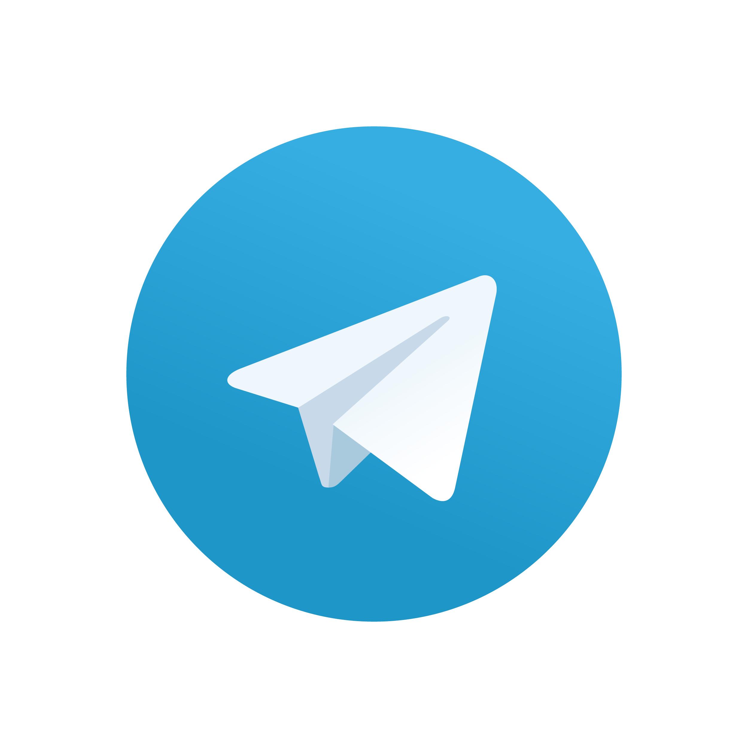 Nuestros Grupos de Telegram